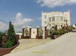 Гостевой дом «7-я миля» (Сукко): Вид на гостиницу снаружи