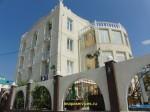 Гостевой дом «7-я миля» (Сукко): Корпус гостиницы