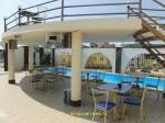 Гостевой дом «7-я миля» (Сукко): Открытый бассейн