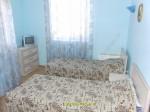 Гостевой дом «7-я миля» (Сукко): 2-комнатный люкс