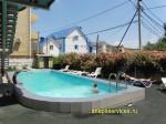 Отель «Валенсия» в Джемете: бассейн