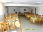Отель «Валенсия» в Джемете: столовая