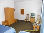 Отель «Валенсия» в Джемете: 3-х местный стандарт с двуспальной кроватью