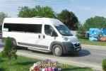Маршрутный микро автобус №114