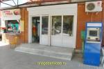 Куры-гриль, продуктовый магазин, платежный терминал в Джемете