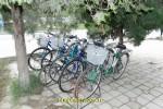 Велопрокат в Джемете