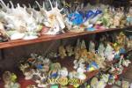 Торговая палатка с сувенирами
