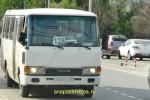 Маршрутный микроавтобус №128