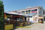 """Кафе """"Дионис"""" в Витязево"""