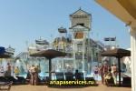 """Аквапарк """"Олимпия"""" в Витязево"""