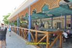 Столовая с узбекской кухней в Витязево