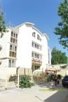 Комплекс малых гостиниц «Черноморская» в Джемете