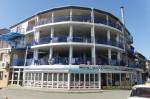 Гостиница «Каро» в Джемете