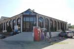 Клуб-отель «Белый пляж» в Джемете